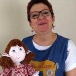 Muñeca de trapo con canesú (tutorial y patrones)