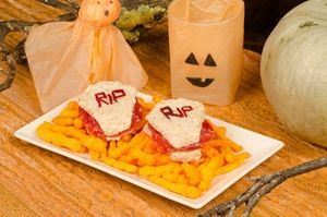 Ideas de platos decorados para halloween (2)