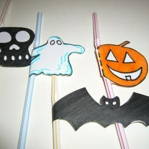 Ideas de manualidades para halloween(1)