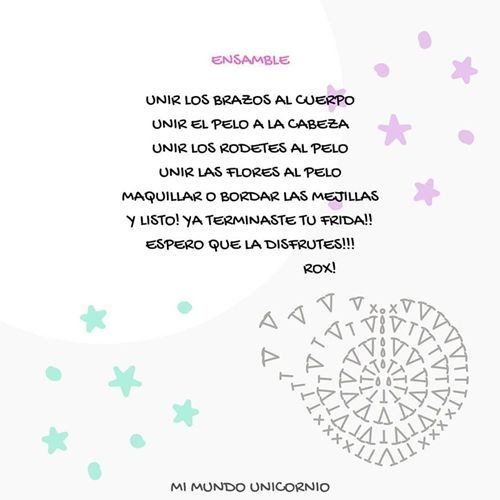 Frida amigurimi con patrón (7)