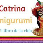 DIY cómo hacer a Catrina en crochet