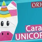 cara-unicornio-origami