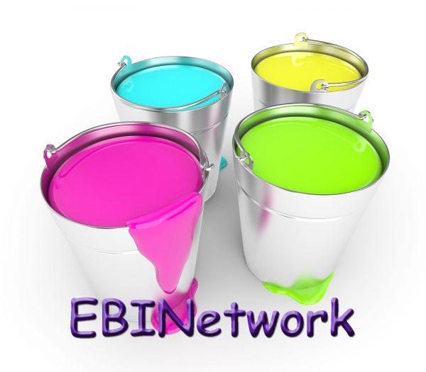 Coloriamo la tua impresa EBINetwork