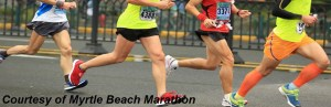 myrtle beach marathon, mbm, marathon, half marathon, runners