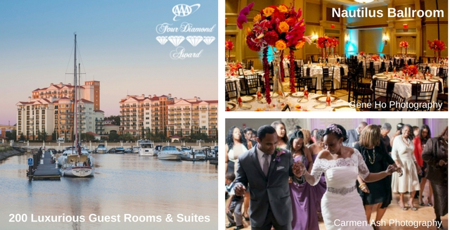 Myrtle Beach Wedding In Package Your Perfect Venue