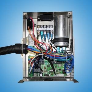 16000 Btu, 110V, Self Contained Marine Air Conditioner System Best marine air conditioner for