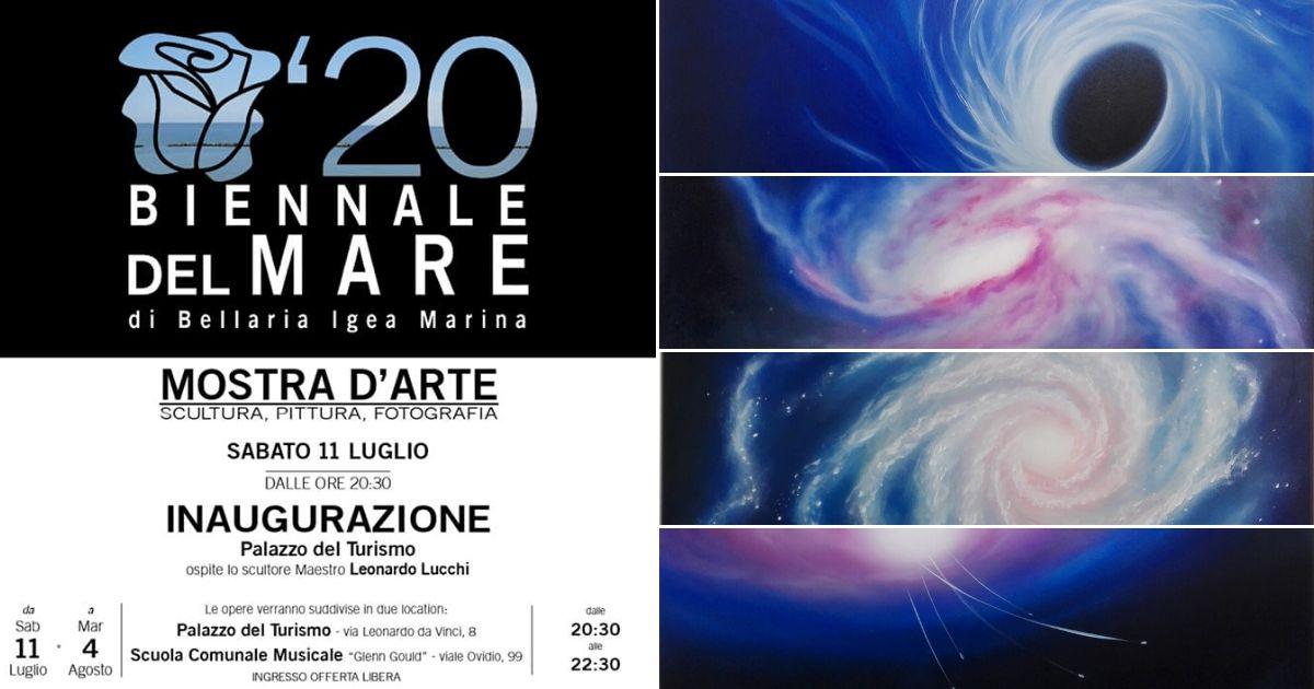La Biennale del Mare '20 – Bellaria Igea Marina (RN)