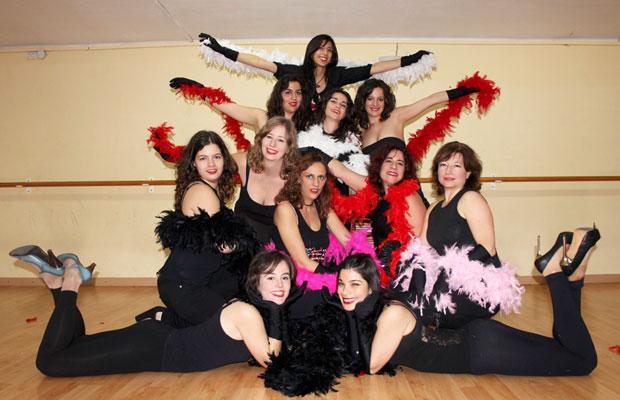 Clase-Burlesque-Noies-Falcons-de-Barcelona-2