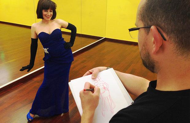 Dibujo-modelo-burlesque-1