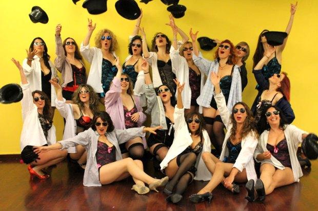 Burlesque-Bailongu-Barcelona-13.6.14
