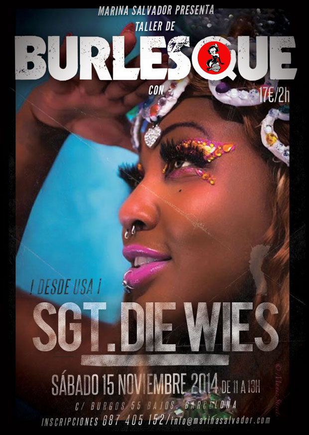 masterclass-burlesque-sgt-die-wies-usa-en-barcelona