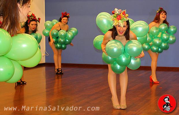 Burlesque-balons-barcelona-2015