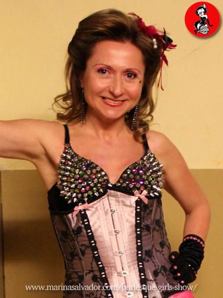 actuacion-Burlesque-Girl-Anna