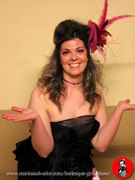 actuacion-Burlesque-Girl-Ma.Carmen-M