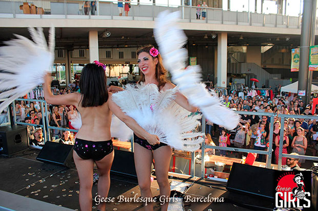 Geese-Burlesque-Girls-Vintage-in-Barcelona-4