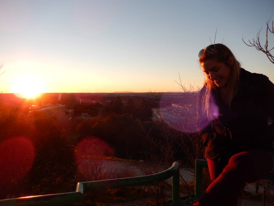Why I'm Choosing to Continuously Travel the World