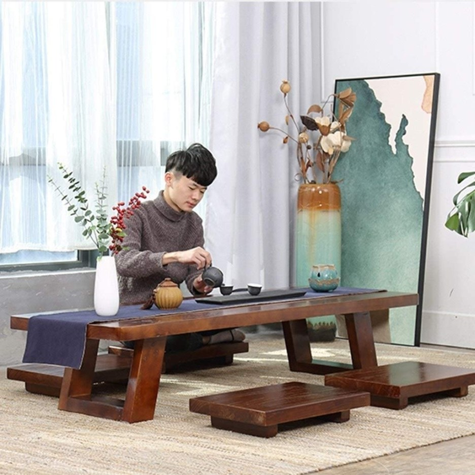 coffee tables home customer extended table multi function