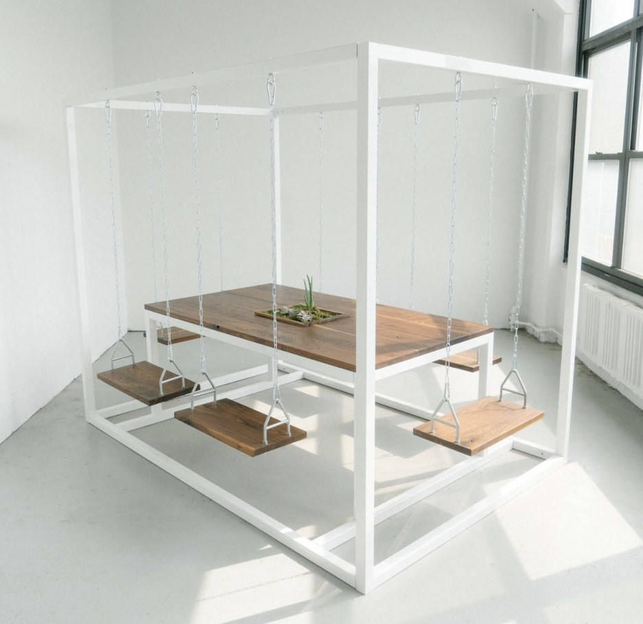 etsy selling swing tables you can assemble in under an hour
