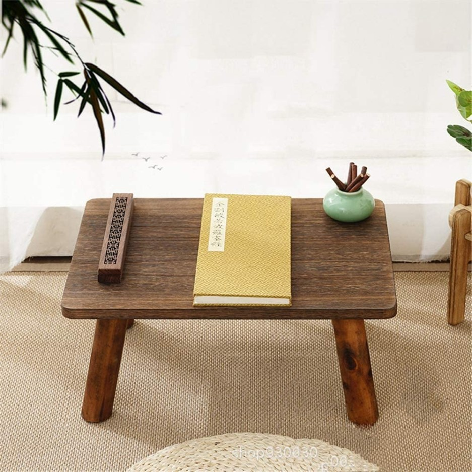 jxynb 137 196in japanese simple wooden small square
