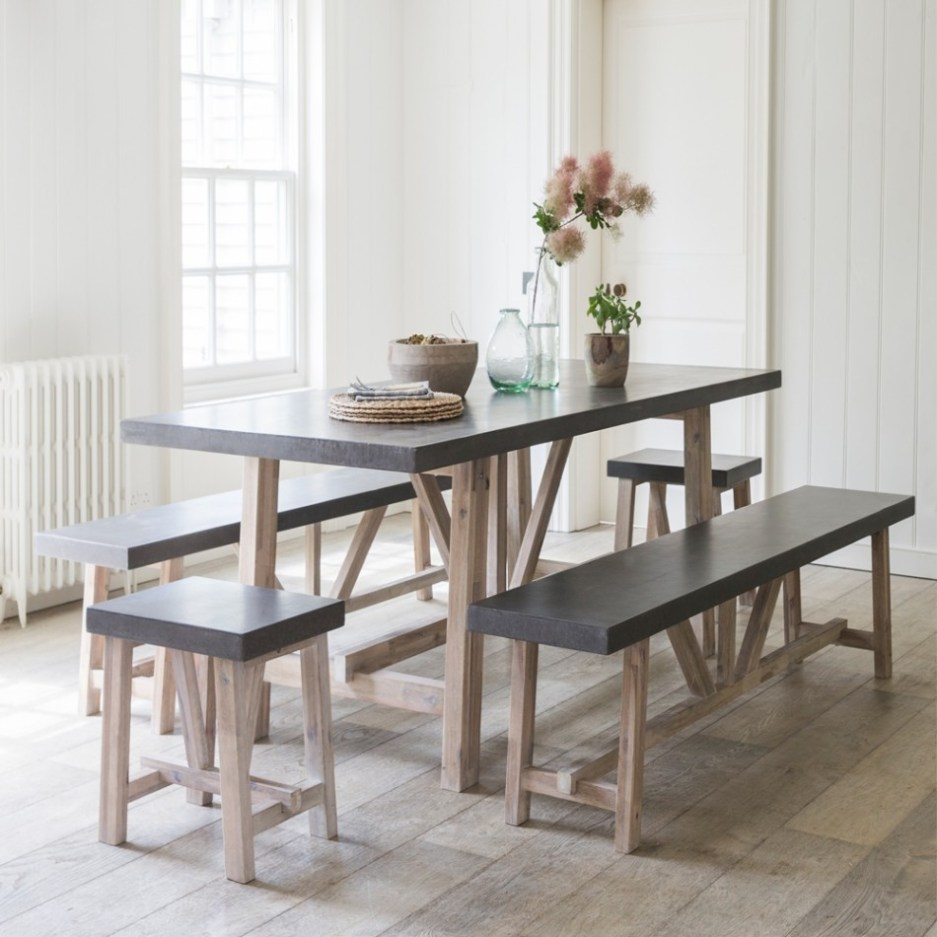 a dining table with a difference style guile