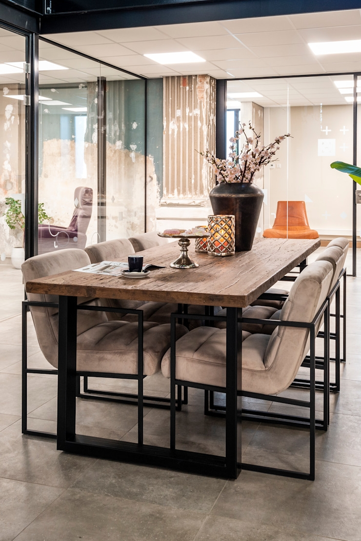 dining tables homify