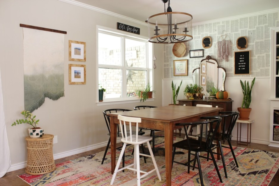 how to refinish a dining table house homemade