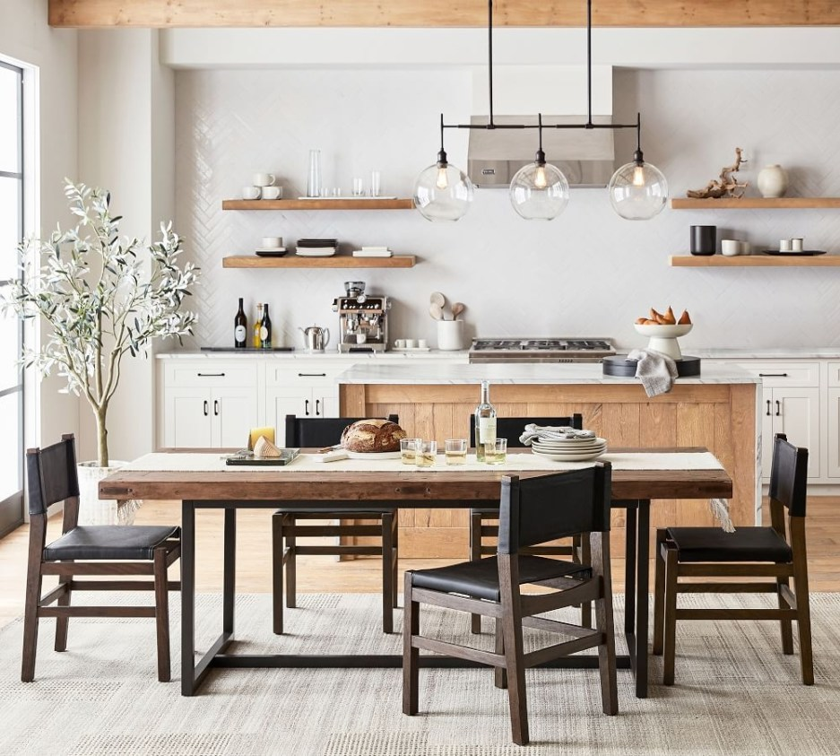 malcolm extending dining table
