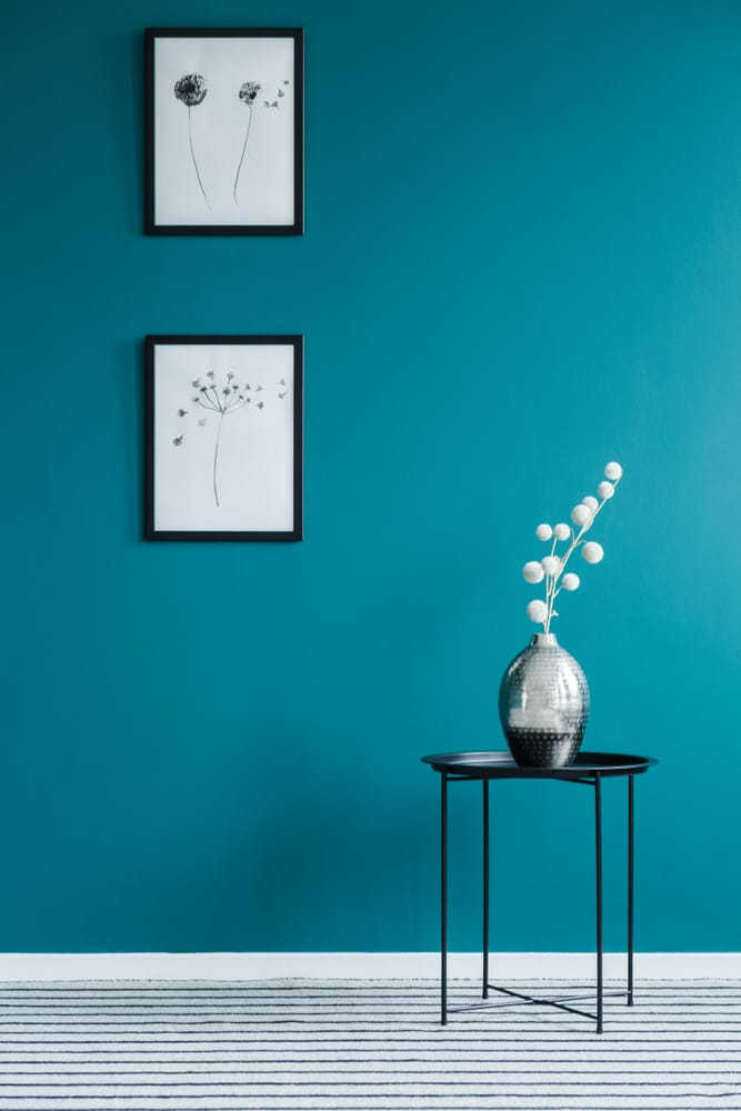 Wall Color Design Statement ideas