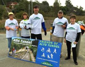 Friends of the Alto Tunnel / FOAT