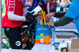 The Jensie Gran Fondo of Marin 2016