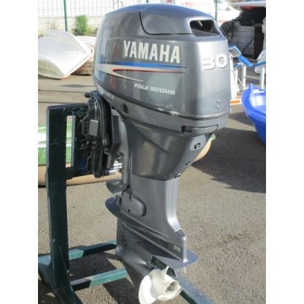 Moteur Yamaha 30 Occasion