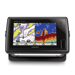 Garmin new Series 700 GPSMAP