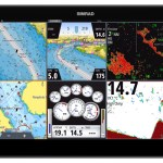 The new Simrad NSO Evo3 series