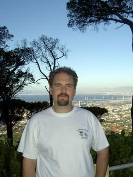 Afrique du Sud - Cape Town 9