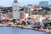 Angola - Luanda - Ville 1