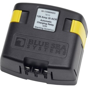 Blue Sea Systems  Blue Sea 7610 120 Amp SISeries