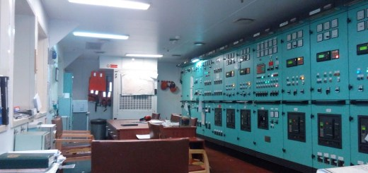 Engine Room Resource Management Covers these Ten Main Points
