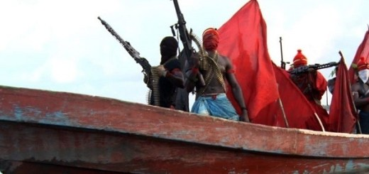west african piracy and crew kidnapping a major setback to maritime industry