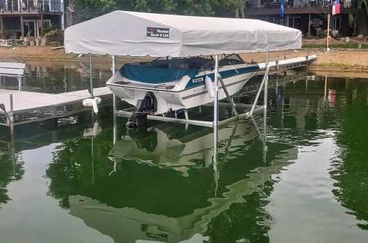 Dock Rite Lifts