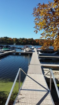 Your Boat Club - Tanager