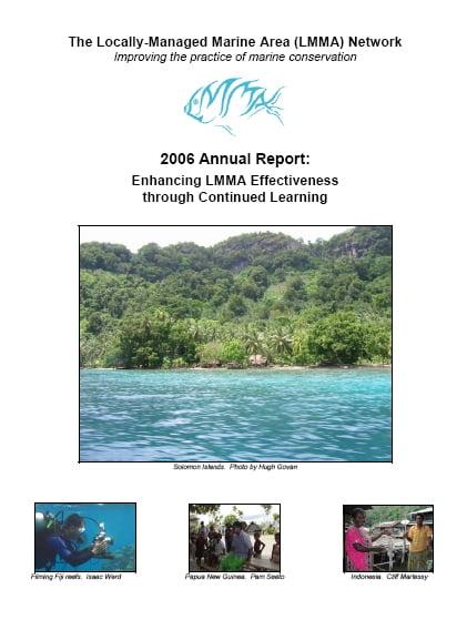 FLMMA 2006 Report