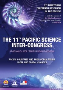 11th Pacific Science Inter-Congress