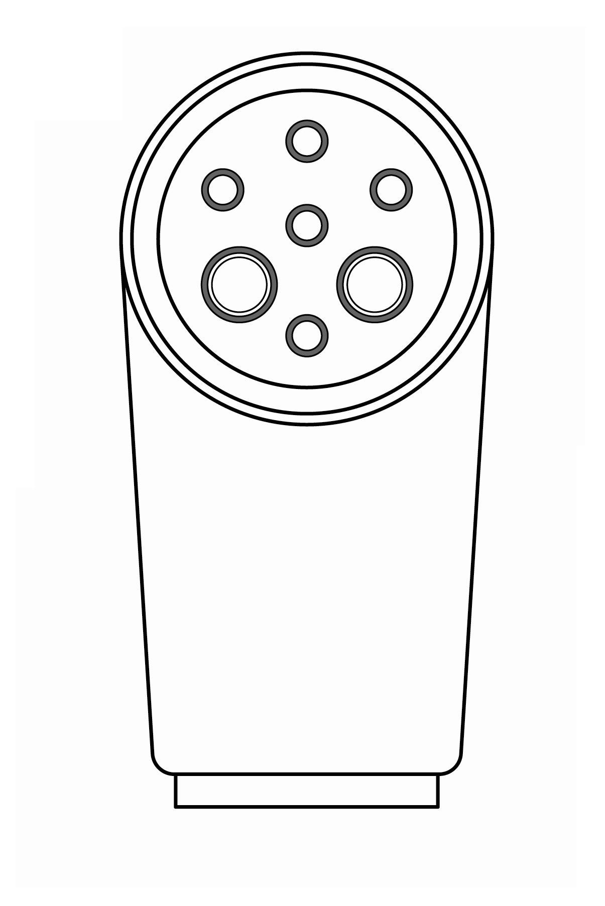 Cdi Electronics 474