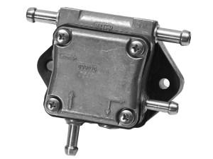 Mercury Marine 40 HP EFI (3 Cylinder) (4Stroke) Fuel Pump Parts