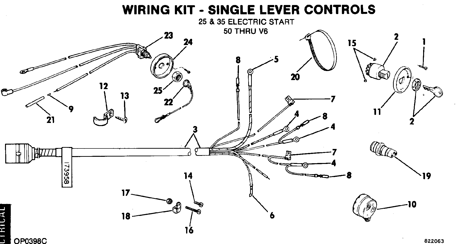 Guitar Wiring Kits