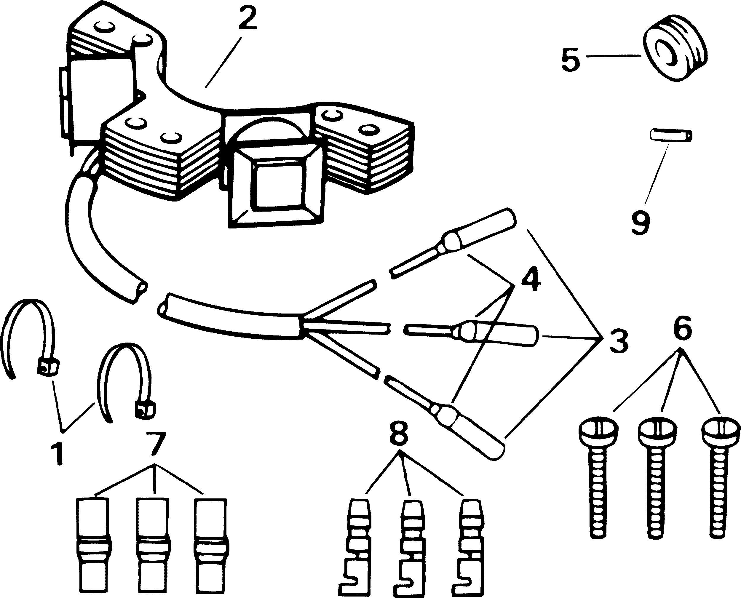 Ac Lighting Kit 2 4 Amp