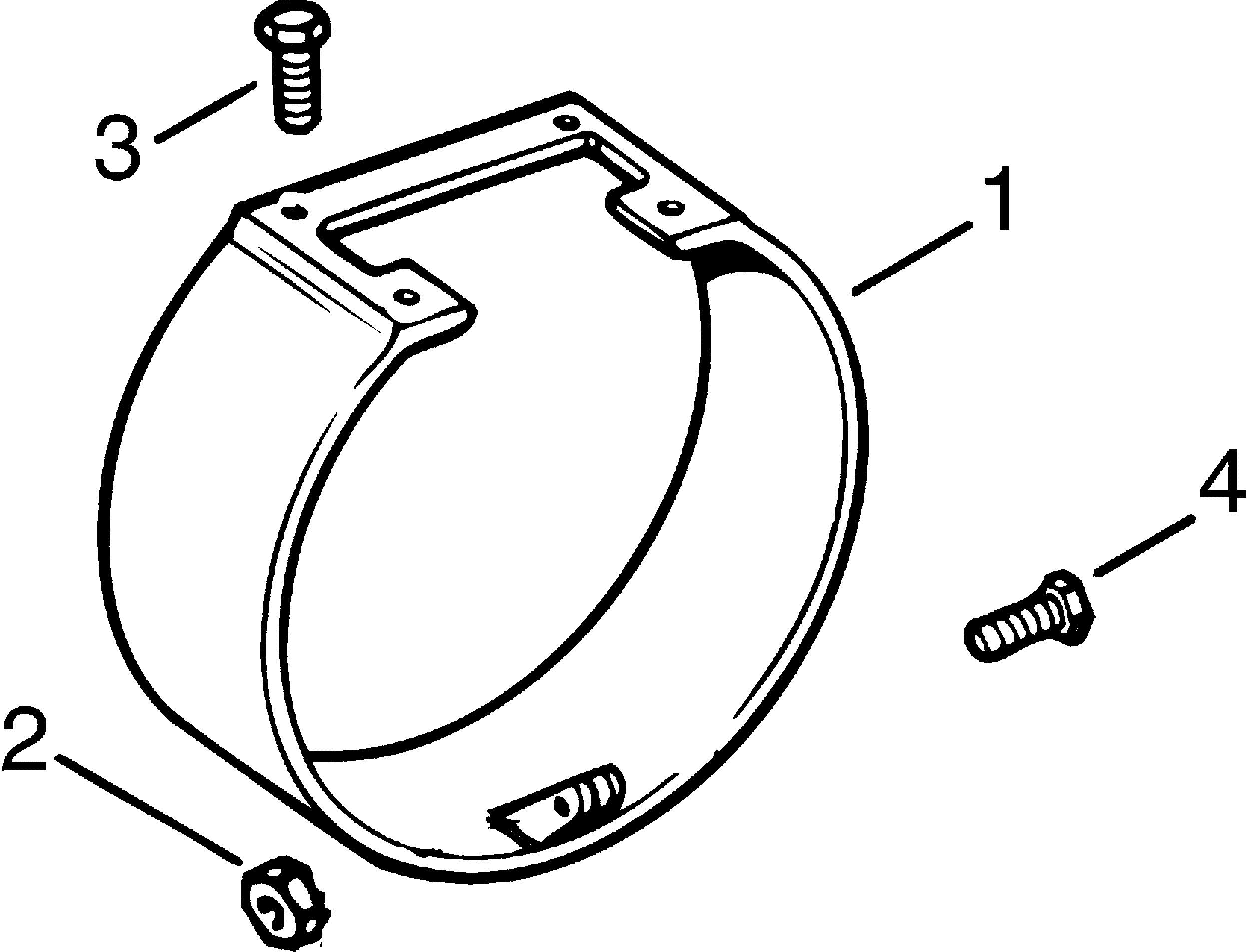 Propeller Guard Kit