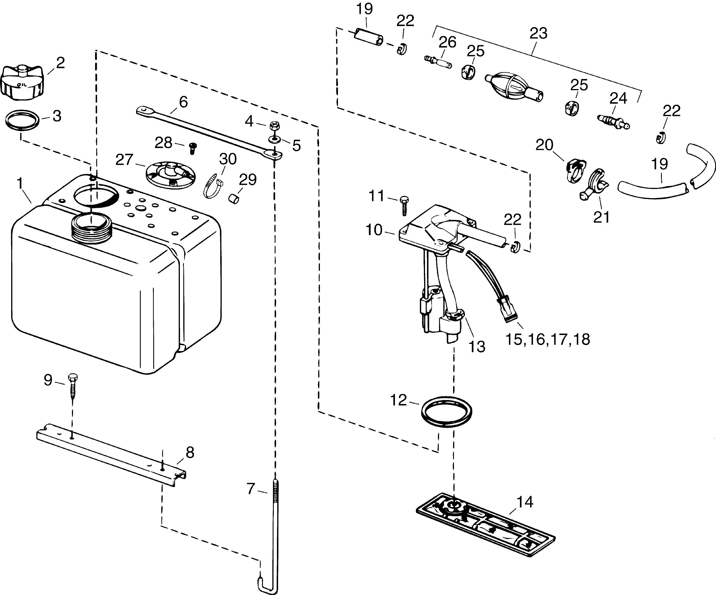 Zx7r Fuel Filter