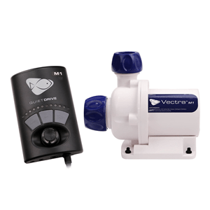 Ecotech Vectra M1 Centrifugal Pump available at Marine Fish Shop