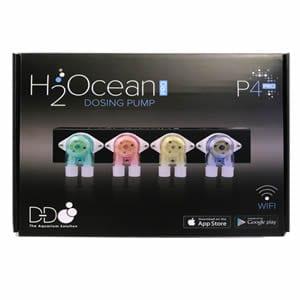 D-D H2Ocean P4 Pro Dosing Pump
